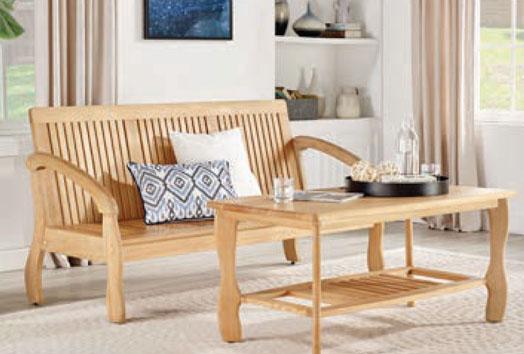 Đặc tính của gỗ Hemlock - Fir